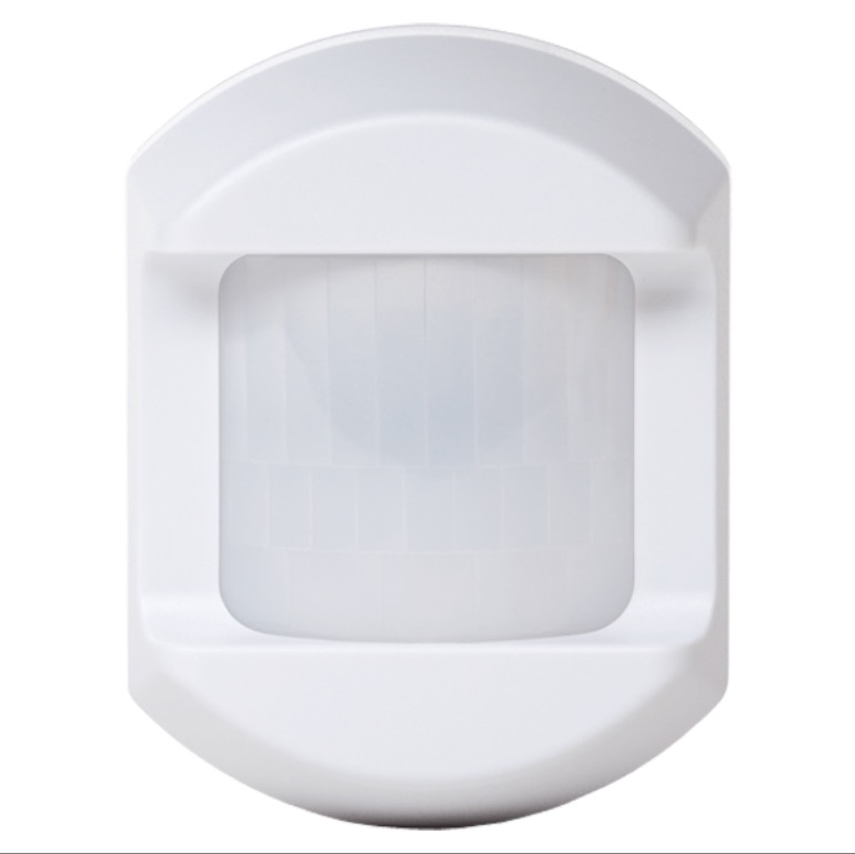 2GIG Passive Infrared Motion Detector.